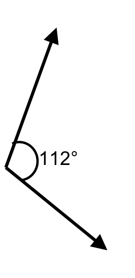 Math Dictionary  Obtuse Angle